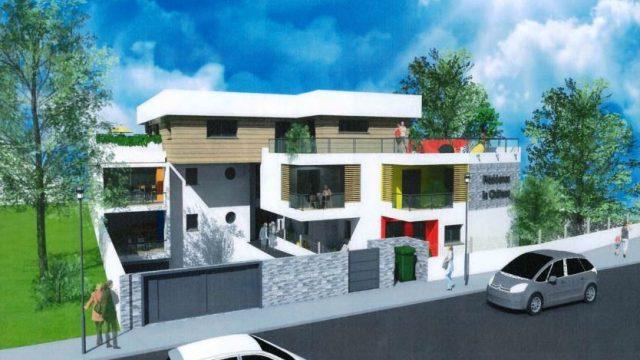 Appartement à POLLESTRES – 290000€